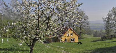Vakantiehuis Landgoed Milire