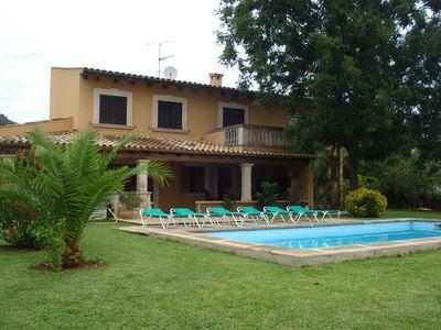 Villa Xavier