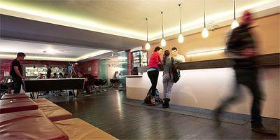 Hostel Smart Stay Hostel Munich City