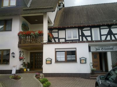 Gasthof Landgasthof Zum Ochsenwirt