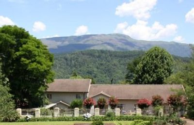 Bed and Breakfast Hillwatering Country House