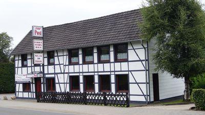 Vakantiehuis Zur Post