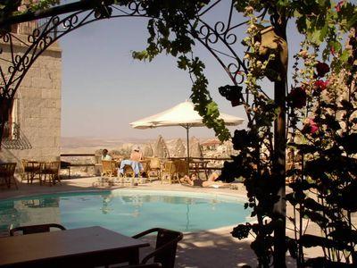 Hotel Ahbap Konagi