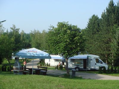 Camping Camp Turist Grabovac