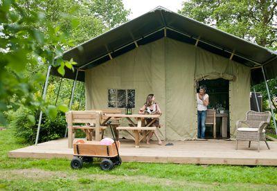 Camping Minicamping Uylkens Hof