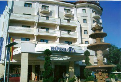 Hotel Hilton Sibiu
