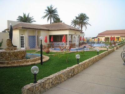 Hotel Seaview Garden (+villa's)