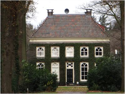 Bed and Breakfast Huize Hessum