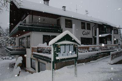 Hotel Zum Paradies