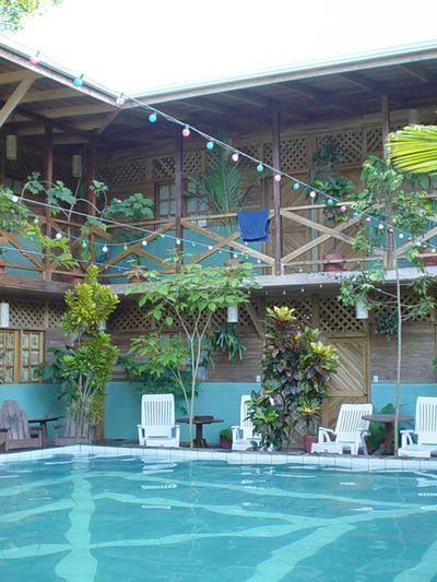 Hotel Lizard King Resort