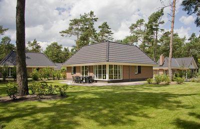 Vakantiepark DroomPark Beekbergen