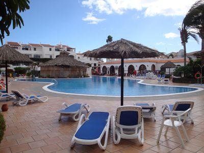 Hotel Fairways Club