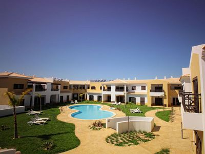 Aparthotel Sagres Time Apartments