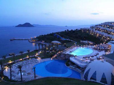 Hotel Yasmin Bodrum Resort