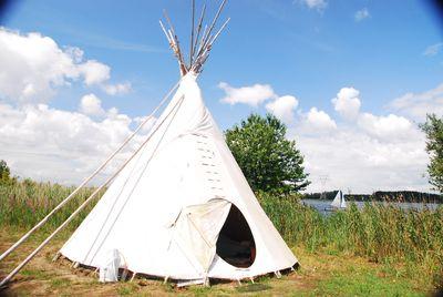 Camping CampSpirit