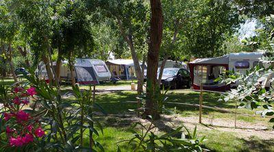 Camping Ma Prairie (Glamping)