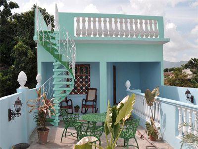 Bed and Breakfast Hostel Casa Elio