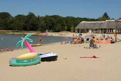 Camping Les Alicourts Resort