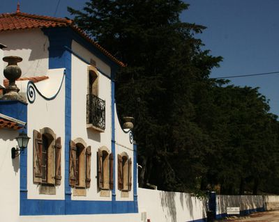 Bed and Breakfast Quinta da Olivia