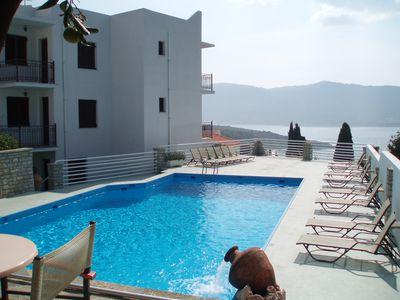 Aparthotel Scorpios Hotel & Suites