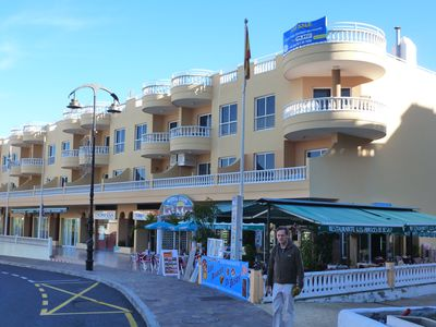 Appartement Club la Mar