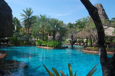 Hotel Anantara Hua Hin Resort & Spa