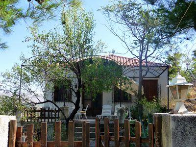 Vakantiehuis Vigla House