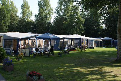 Vakantiepark DroomPark Molengroet