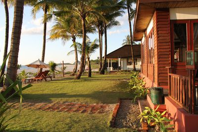 Hotel Emerald Sea Resort