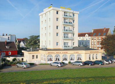 Hotel Seehotel Neue Liebe