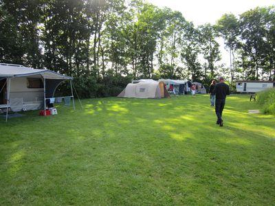 Camping De Sternhof
