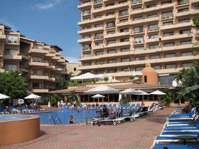 Hotel Friendly Hola Vallarta (Qualton Club)