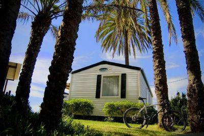 Camping Las Palmeras -Costa Dorado