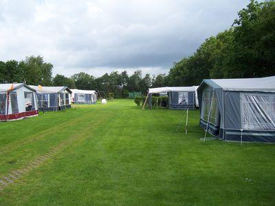 Camping De Berghoeve