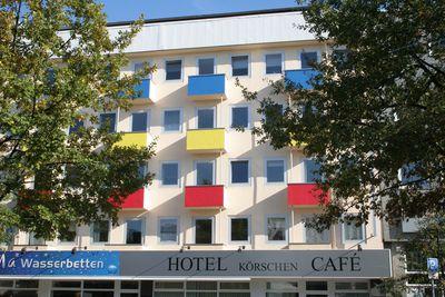 Hotel Art Koerschen