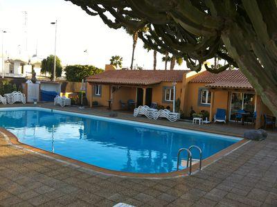 Vakantiepark Los Almendros