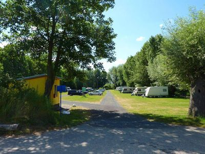Camping Liebeslaube
