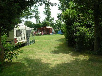 Camping Mini-camping Venema