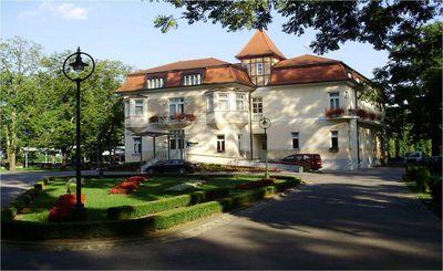 Hotel Korana Srakovic