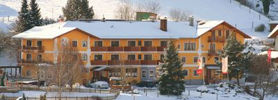 Hotel Landhaus zur Ohe