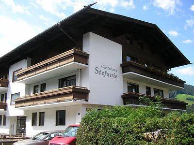 Appartement Stefanie