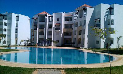 Appartement Seaview Flat Marina Golf
