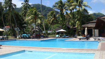 Hotel Berjaya Beau Vallon Bay Beach