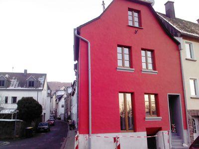 Vakantiehuis Het Rode Huis