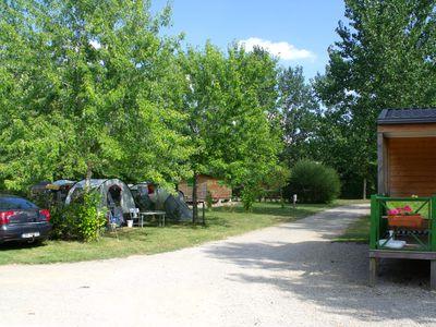 Camping Le Plo