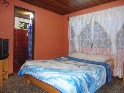 Hostel Cabinas Eddy