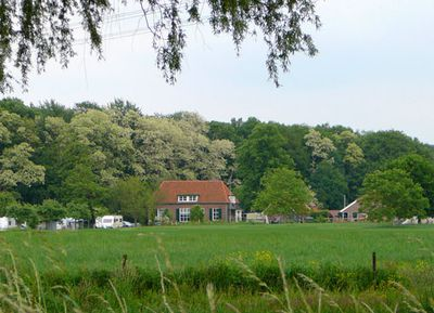 Camping Kampeerboerderij De Baankreis