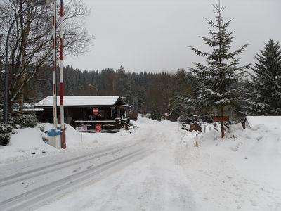Camping Braunlage