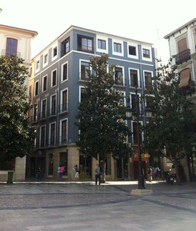 Hostel Nest Style Granada