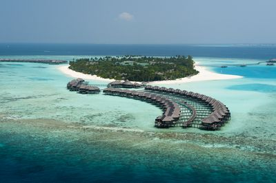 Hotel Hilton Maladives Resort & Spa